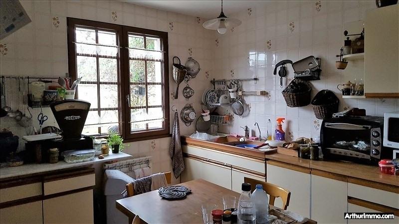 Vente maison / villa Cosne cours sur loire 189000€ - Photo 2