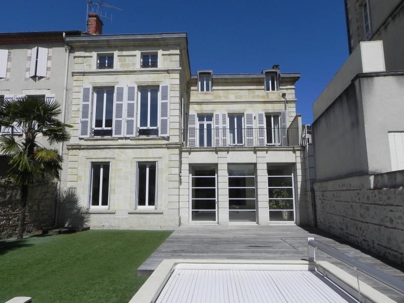 Venta de prestigio  casa Agen 699000€ - Fotografía 1
