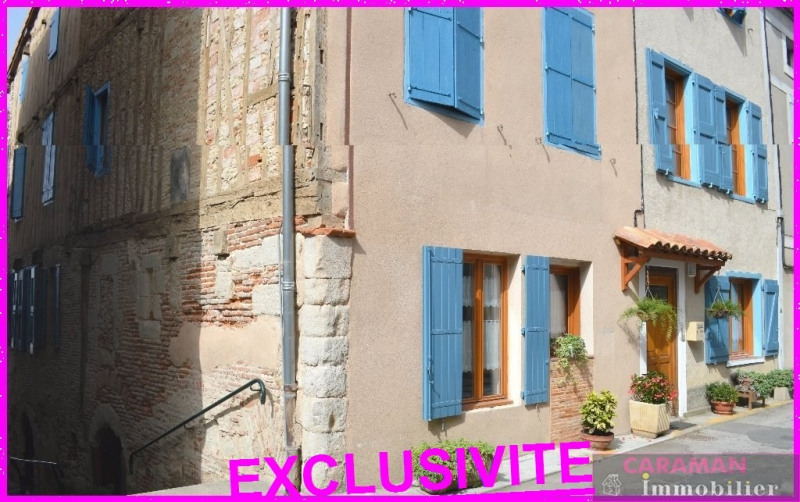 Vente maison / villa Puylaurens 450 000€ - Photo 1