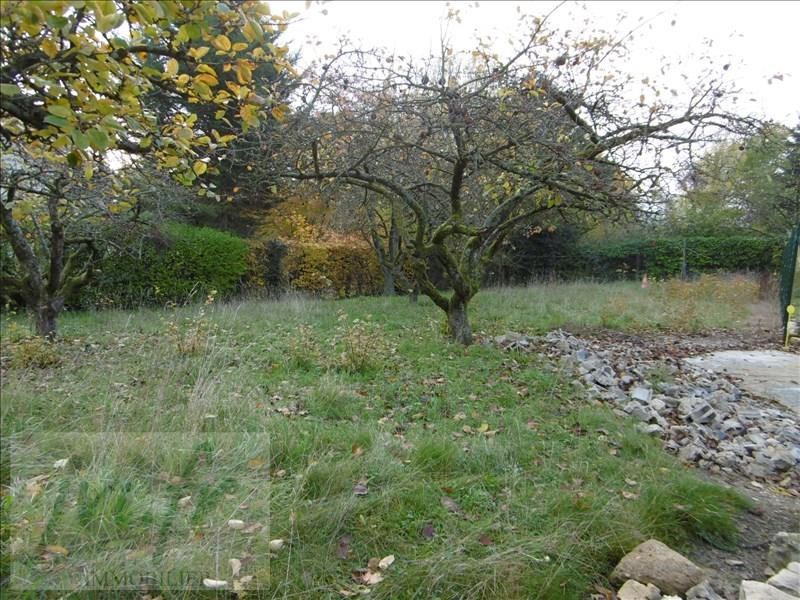Vente terrain Soisy sous montmorency 319 000€ - Photo 1