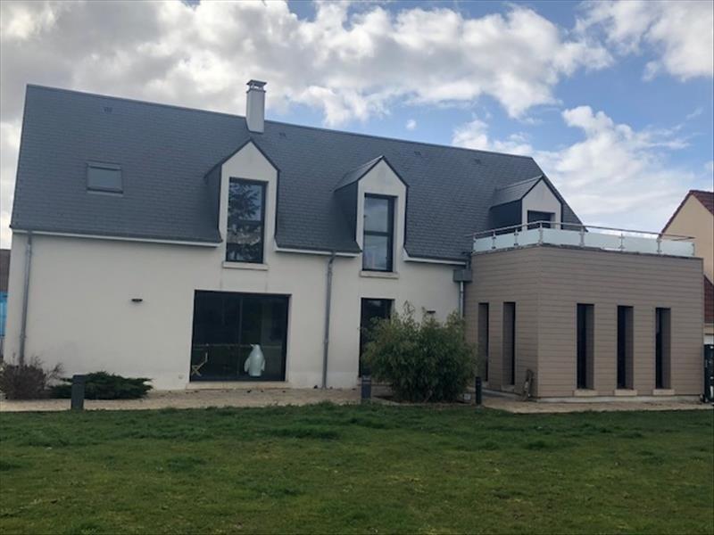 Vente maison / villa St jean le blanc 577500€ - Photo 7