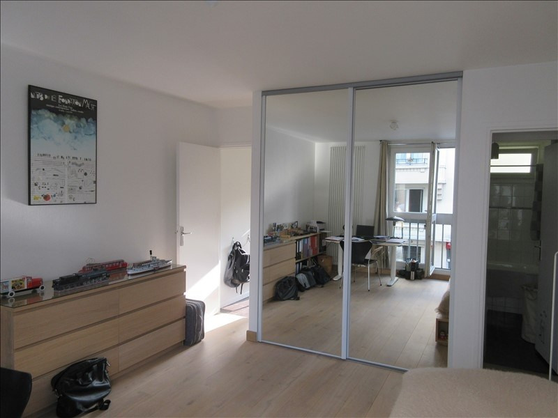 Vente appartement Paris 20ème 260 000€ - Photo 3