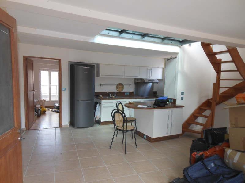 Sale apartment Nimes 140400€ - Picture 2