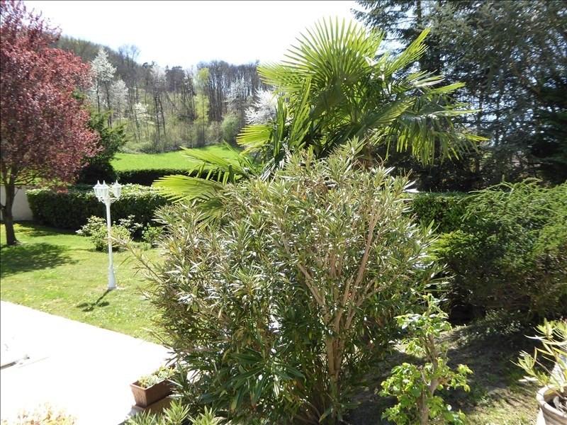 Vente maison / villa Oytier st oblas 449000€ - Photo 4