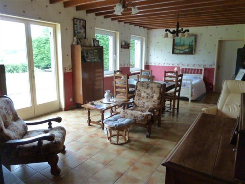 Vente maison / villa Hinges 327600€ - Photo 10
