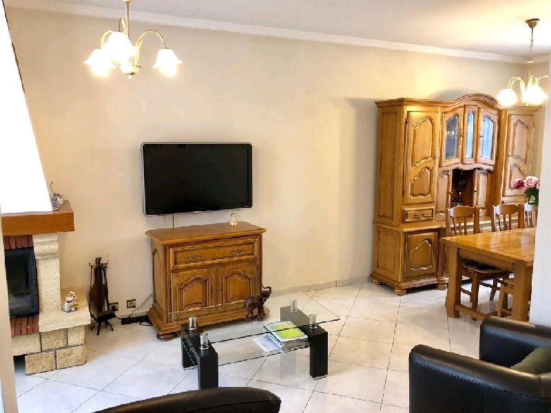 Sale house / villa Ste genevieve des bois 347500€ - Picture 4