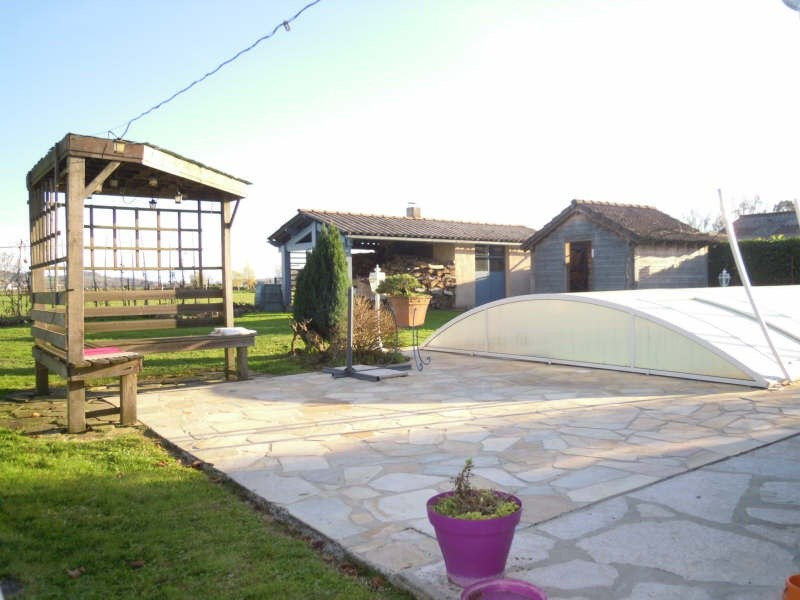 Vente maison / villa Sauveterre de bearn 233000€ - Photo 7