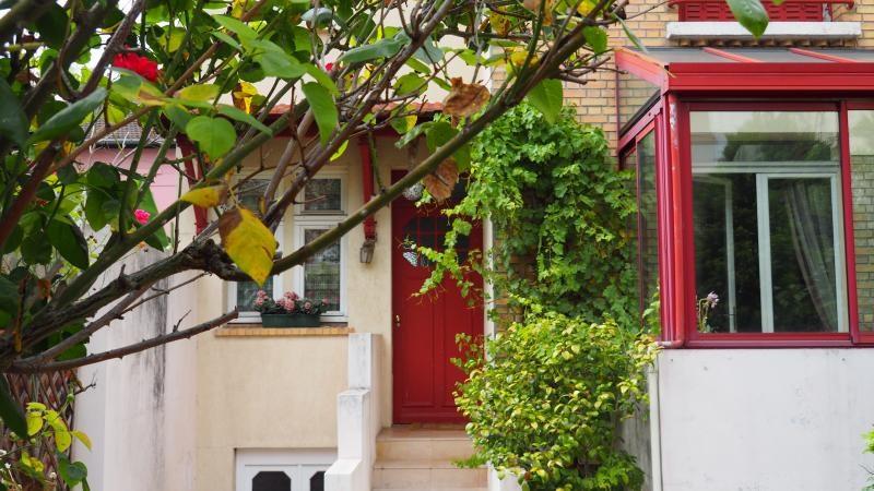 Vente de prestige maison / villa Nanterre 1050000€ - Photo 2