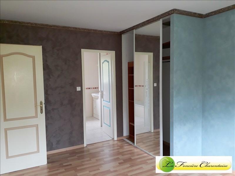 Sale house / villa Soyaux 224700€ - Picture 4