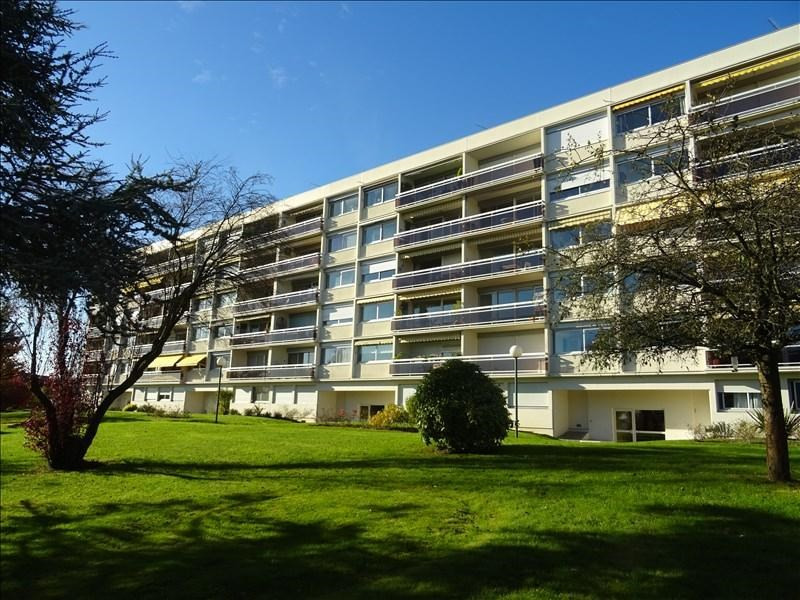 Vente appartement Marly le roi 295000€ - Photo 1