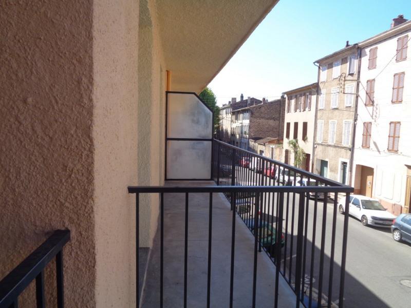 Sale apartment Salernes 95745€ - Picture 1