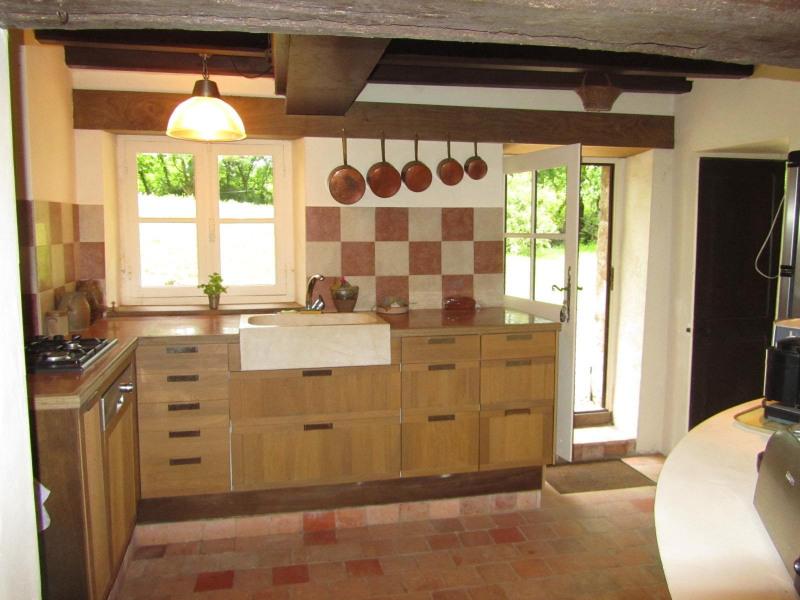 Vente maison / villa Sury pres lere 258000€ - Photo 5