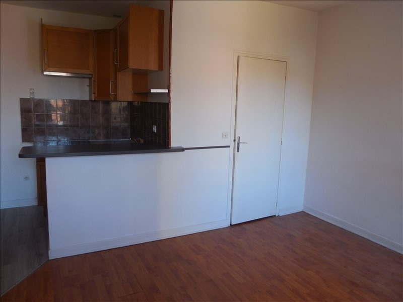 Sale apartment Toulouse 115 000€ - Picture 4