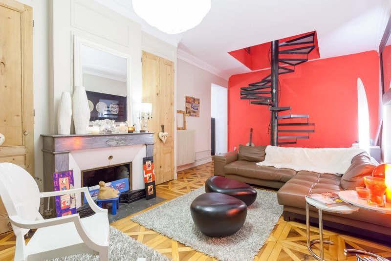 Location appartement Lyon 1er 1275€ CC - Photo 2