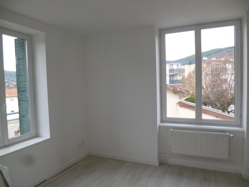 Location appartement Tarare 550€ CC - Photo 1