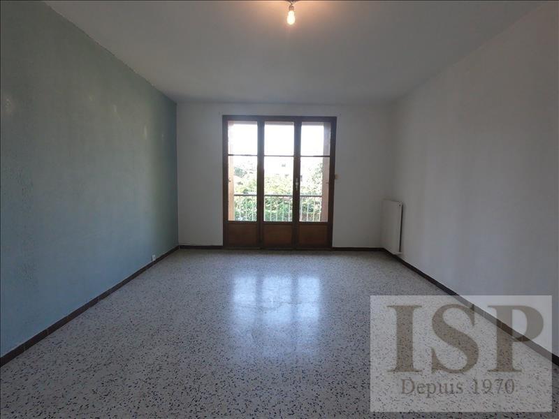 Location appartement Aix en provence 828€ CC - Photo 1