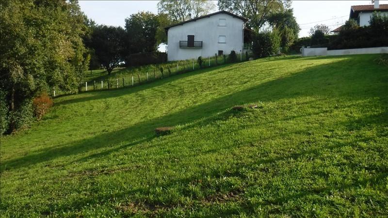 Vente terrain Ahetze 194000€ - Photo 2