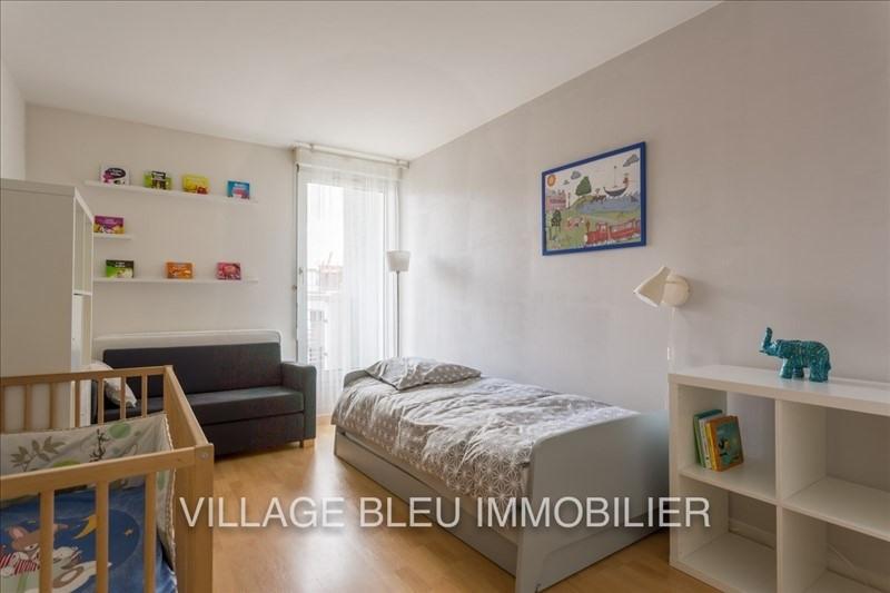 Sale apartment Asnieres sur seine 550000€ - Picture 5