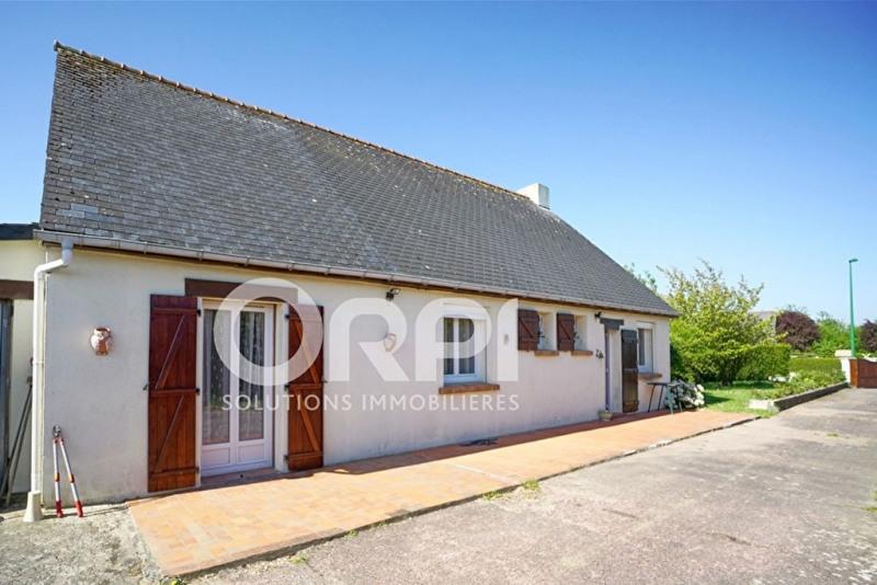 Sale house / villa Les andelys 190000€ - Picture 8