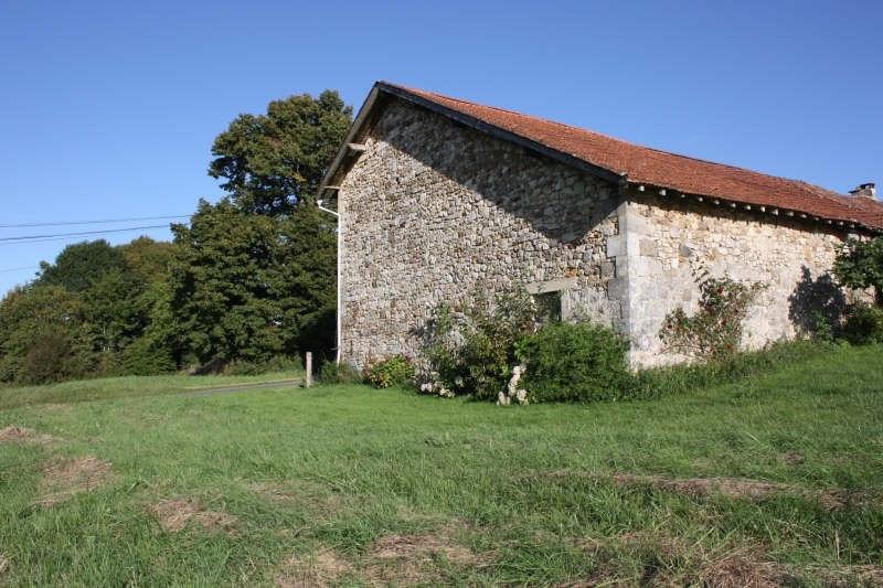 Sale house / villa Villars 106900€ - Picture 2