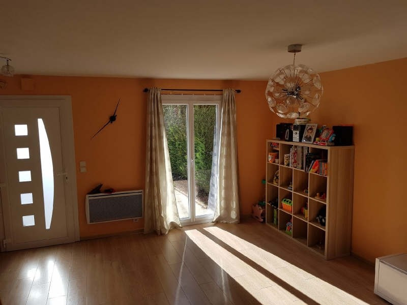 Sale house / villa Pontcarre 308000€ - Picture 4