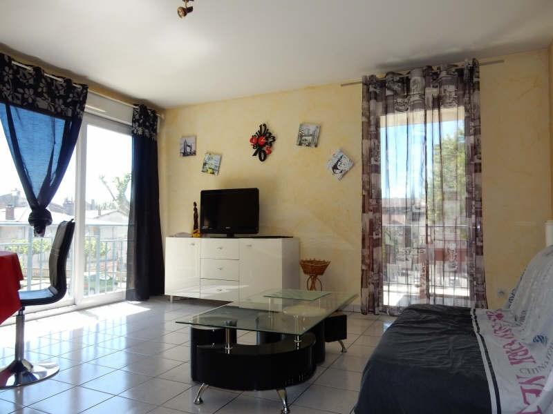 Vente appartement Vienne 150000€ - Photo 3
