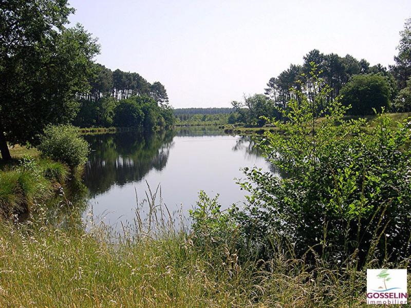 Verkoop  stukken grond Ychoux 77500€ - Foto 3