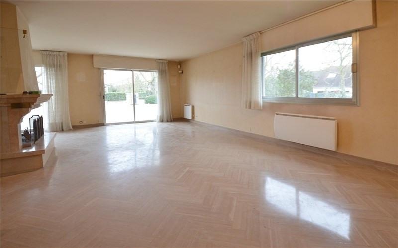 Revenda residencial de prestígio casa Croissy sur seine 1090000€ - Fotografia 2