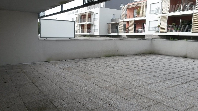 Rental apartment Aix les bains 700€ CC - Picture 4