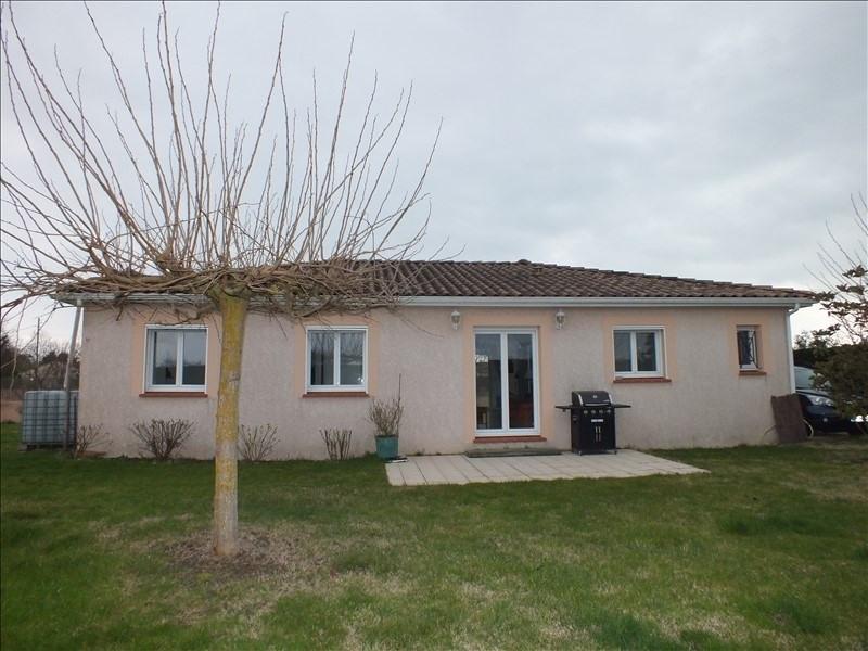 Vente maison / villa Montauban 192000€ - Photo 6