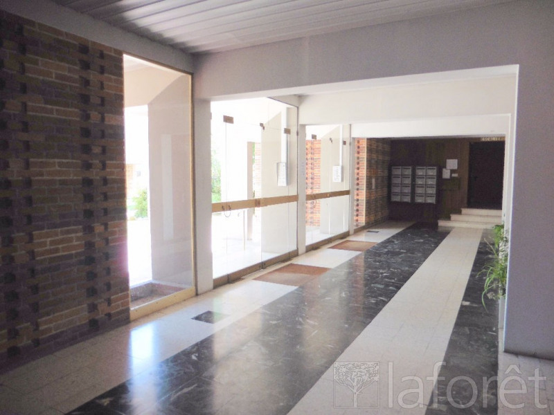Vente appartement Lisieux 82 750€ - Photo 10