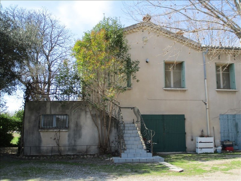 Location appartement Salon de provence 865€ CC - Photo 1