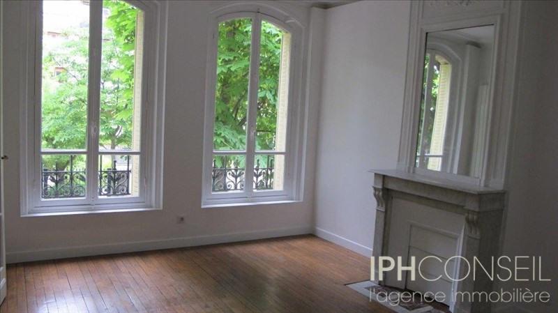 Vente appartement Neuilly sur seine 678000€ - Photo 2