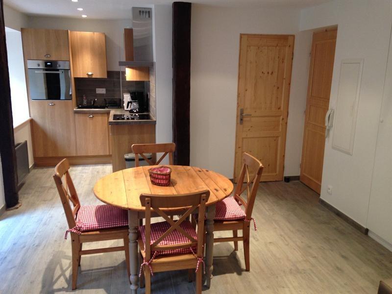 Vacation rental apartment Eguisheim 350€ - Picture 1