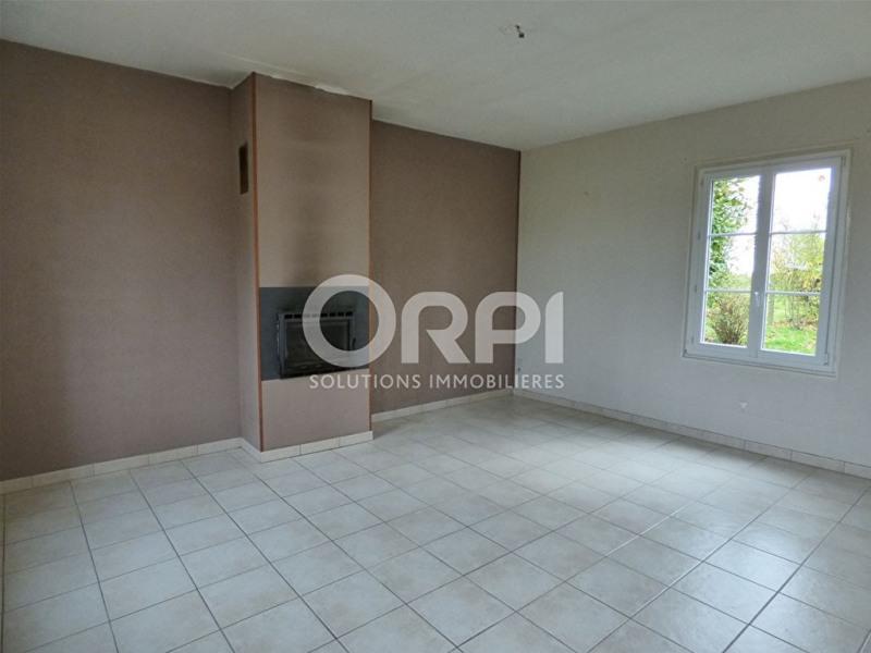 Vente maison / villa Tourny 129000€ - Photo 2