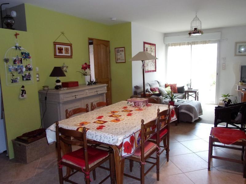 Producto de inversión  apartamento La tour du pin 136500€ - Fotografía 1