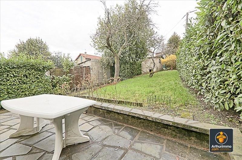 Vente maison / villa Villeneuve st georges 222000€ - Photo 2