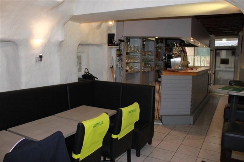 Commercial property sale shop Sainte-colombe-lès-vienne 39000€ - Picture 5