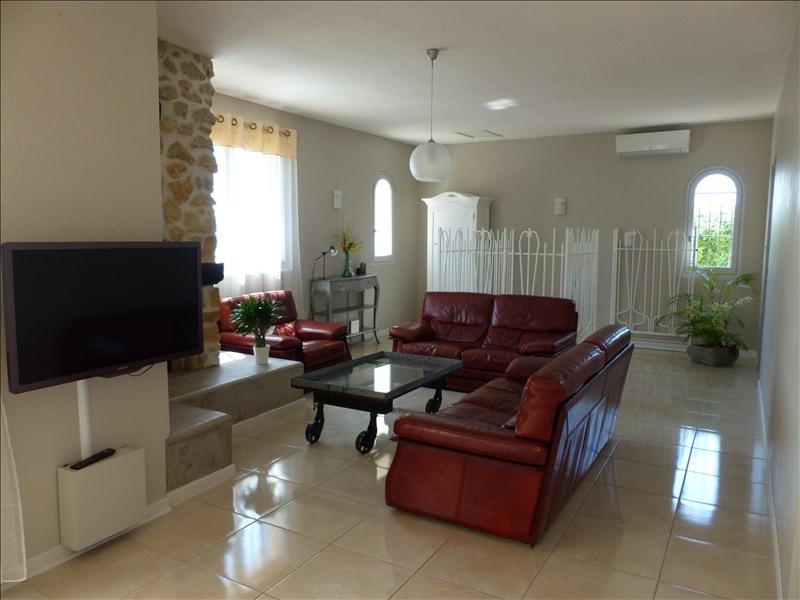Vente maison / villa Beziers 373000€ - Photo 4