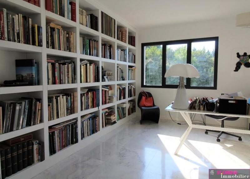 Deluxe sale house / villa Quint fonsegrives 6 minutes 995000€ - Picture 5