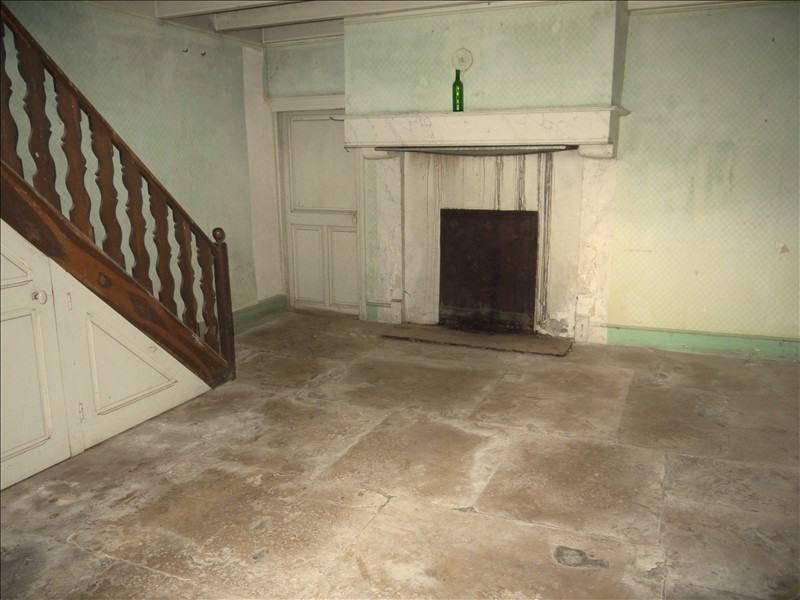 Vente maison / villa Fontaine francaise 80000€ - Photo 3