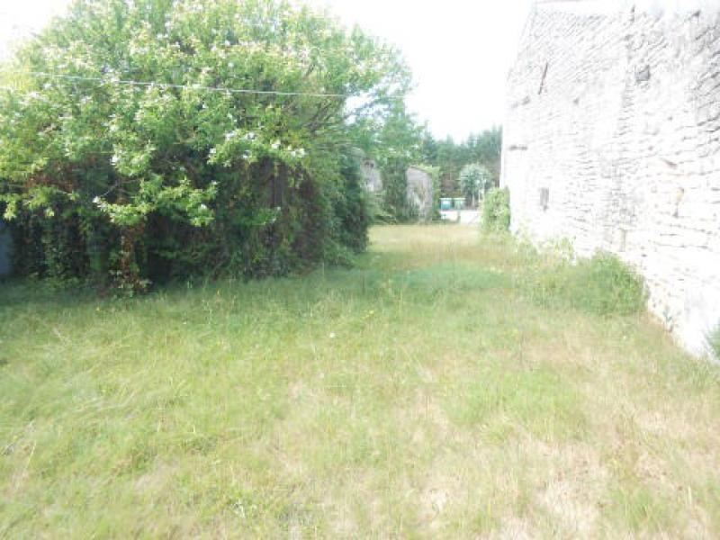 Vente maison / villa Aulnay 122 475€ - Photo 7