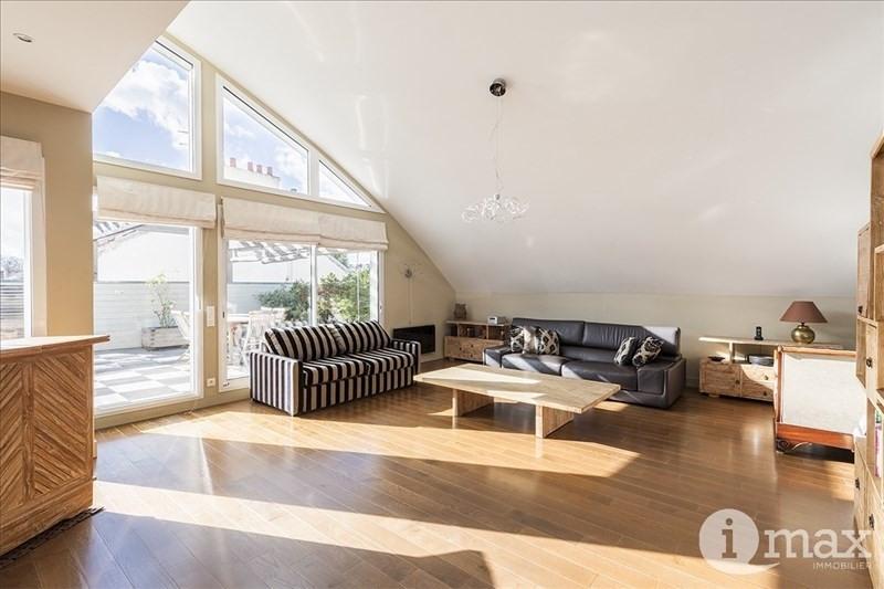 Deluxe sale house / villa Asnieres sur seine 1395000€ - Picture 1