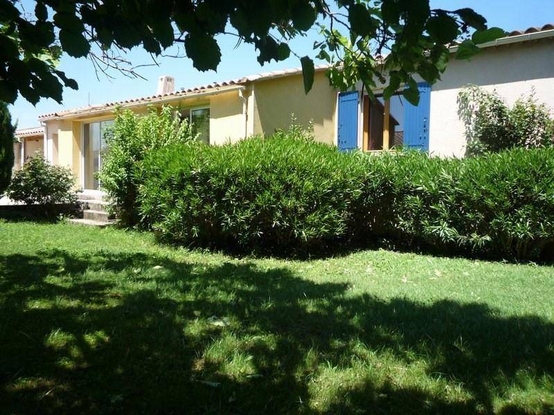 Vente maison / villa Sarrians 262500€ - Photo 2