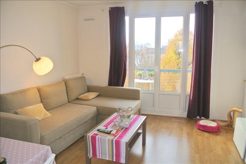Rental apartment St germain en laye 1330€ CC - Picture 4