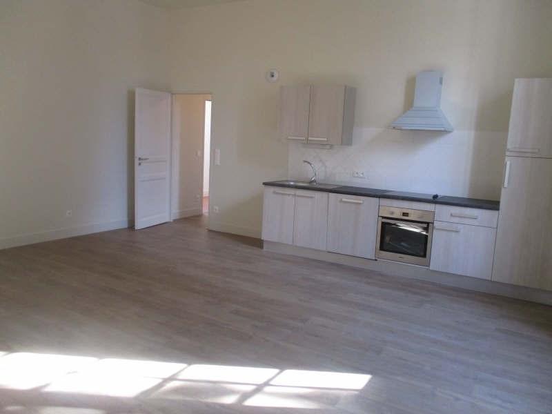 Verhuren  appartement Nimes 629€ CC - Foto 3