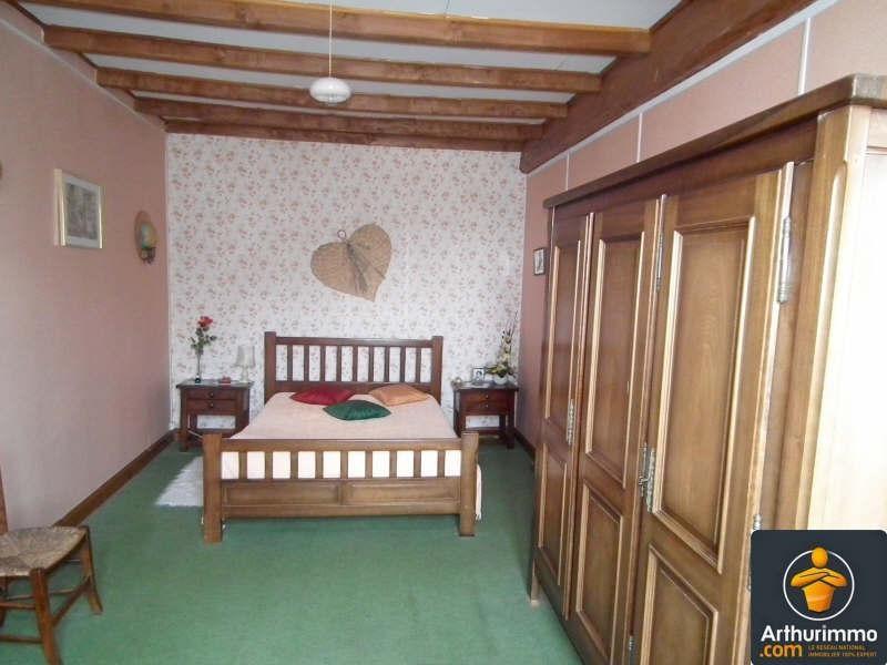 Sale house / villa Matha 119280€ - Picture 8