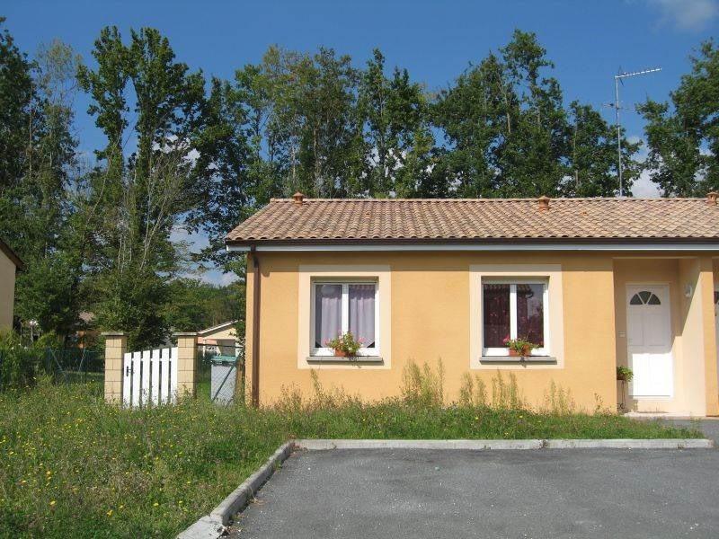 Location maison / villa Saint-astier 599€ CC - Photo 2