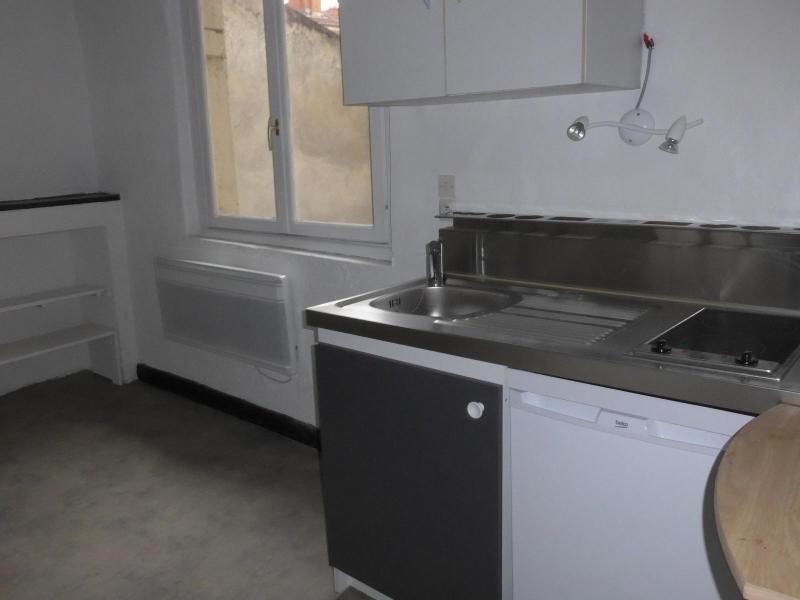 Location appartement Lyon 5ème 526€cc - Photo 2