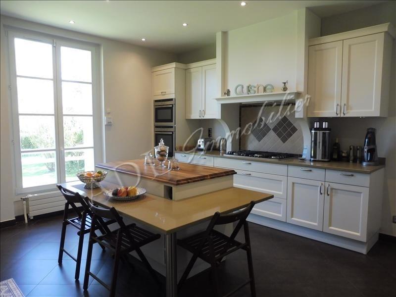 Deluxe sale house / villa Gouvieux 1090000€ - Picture 4